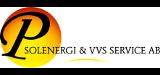 P solenergi och VVS